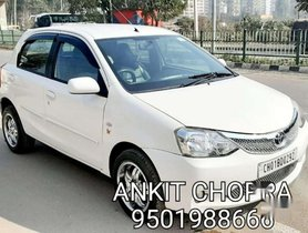 Used Toyota Etios Liva V 2012 MT for sale in Chandigarh