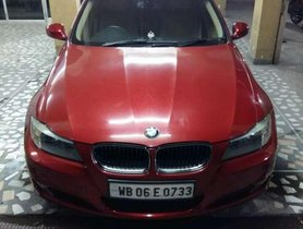Used BMW 3 Series 2010 320d Sedan AT for sale in Kolkata