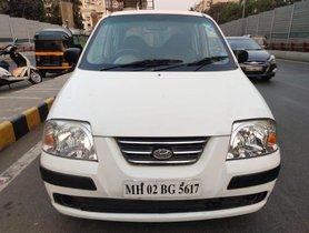 Used 2008 Hyundai Santro MT for sale in Mumbai