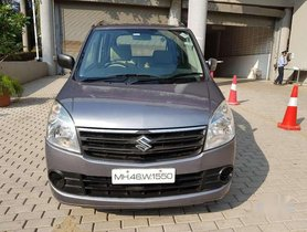 Used Maruti Suzuki Wagon R 1.0 LXi CNG, 2012, CNG & Hybrids MT for sale in Mumbai