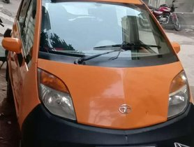 Used Tata Nano 2012 MT for sale in Hyderabad