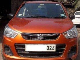 Used Maruti Suzuki Alto K10 VXI 2016 MT for sale in Kolkata