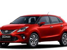 Baleno-based Toyota Glanza to Become Cheapest Toyota Car in India