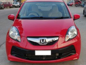 Used 2012 Honda Brio AT for sale in Secunderabad