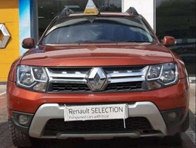 Used 2016 Renault Duster AT for sale in Chennai
