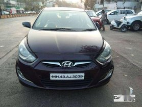 Used 2011 Hyundai Verna MT for sale in Mumbai