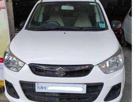 Used Maruti Suzuki Alto K10 LXi, 2015, Petrol AT for sale in Mumbai