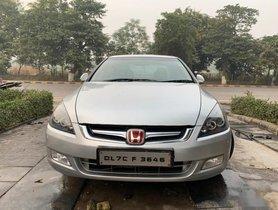 2007 Honda Accord 2001-2003 AT in Faridabad