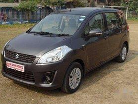 Used 2015 Maruti Suzuki Ertiga VXI AT for sale in Kolkata