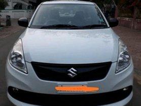 Used 2015 Maruti Suzuki Dzire LXI MT for sale in Indore