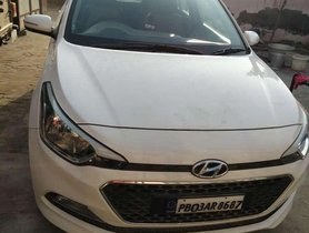 Used Hyundai i20 Sportz 1.2 MT for sale in Bathinda