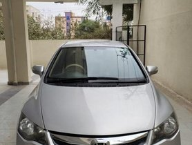 Honda Civic 2006-2010 2010 AT for sale in Hyderabad