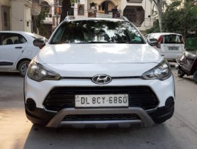 2016 Hyundai i20 Active Diesel MT for sale in New Delhi