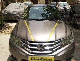 2014 Honda City V MT Petrol MT for sale in New Delhi