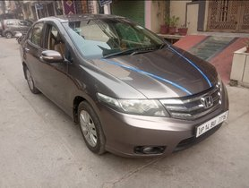 2011 Honda City V i-VTEC Petrol MT for sale in Ghaziabad