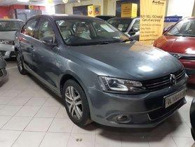 2014 Volkswagen Jetta Diesel MT for sale in New Delhi