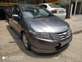 2010 Honda City Petrol MT for sale in Gurgaon