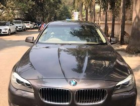 Used BMW 5 Series 520d Modern Line 2011 AT for sale in Mumbai