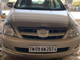 Used 2008 Toyota Innova AT for sale in Chennai