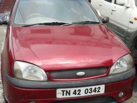 Used Ford Ikon 1.3 Flair, 2008, Petrol MT for sale in Coimbatore