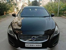 Used Volvo S60 2012 AT for sale in Secunderabad