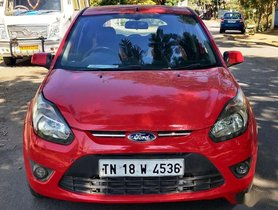 Used Ford Figo Diesel ZXI 2012 MT for sale in Coimbatore