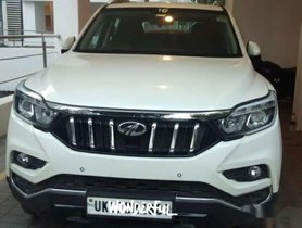 Used 2019 Mahindra Alturas G4 AT for sale in Pune