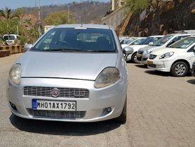 Used Fiat Punto Emotion Pack 1.3, 2011, Diesel MT for sale in Mumbai