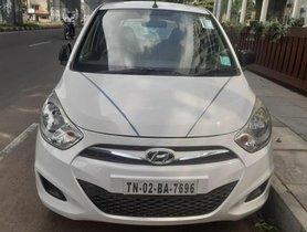 Hyundai i10 Magna 1.1 iTech SE 2014 MT for sale in Chennai