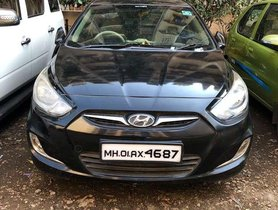 Used Hyundai Verna 2011 MT for sale in Mumbai
