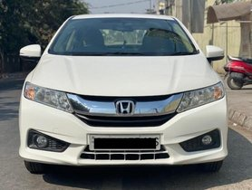 Honda City 2016 MT for sale in New Delhi