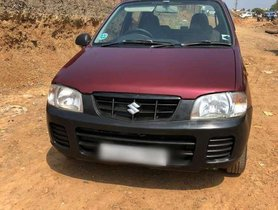 Used 2011 Maruti Suzuki Alto MT for sale in Chennai