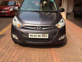 Used Hyundai i10 Sportz 2014 MT for sale in Mumbai