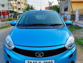 Used Tata Tiago NRG 2017 MT for sale in Chennai