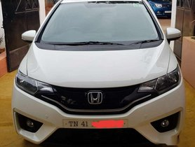 Used Honda Jazz V iDTEC, 2016, Diesel MT for sale in Coimbatore