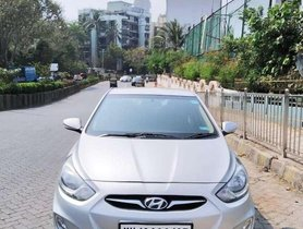 Used 2014 Hyundai Verna 1.4 VTVT AT for sale in Mumbai