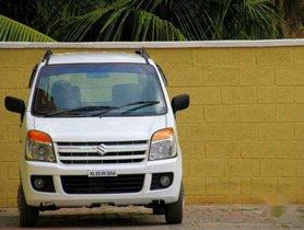Used 2009 Maruti Suzuki Wagon R MT for sale in Coimbatore