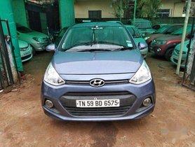 Used Hyundai i10 Sportz 1.2 2014 MT for sale in Madurai