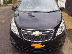 Used Chevrolet Beat Diesel 2012 AT for sale in Coimbatore