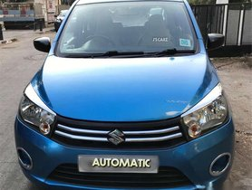 Used Maruti Suzuki Celerio VXI AMT (Automatic), 2014, Petrol AT for sale in Chennai