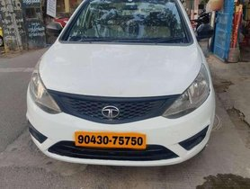 Used Tata Zest 2018 AT for sale in Coimbatore