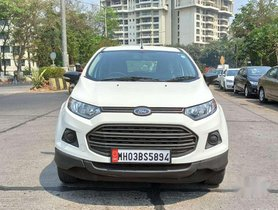 Used Ford Ecosport Ambiente 1.5 TDCi, 2014, Diesel MT for sale in Mumbai