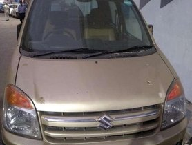 Used 2009 Maruti Suzuki Wagon R MT for sale in Kolkata