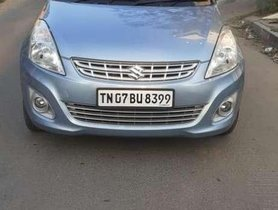 Used Maruti Suzuki Swift Dzire 2013 AT for sale in Chennai