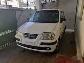 Used Hyundai Santro Xing XS, 2005, Petrol MT for sale in Coimbatore