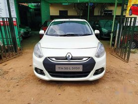 Used Renault Scala 2013 MT for sale in Madurai