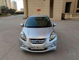 Used Honda Amaze 1.2 VX Automatic i-VTEC, 2014, Petrol AT for sale in Mumbai