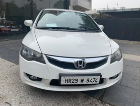2010 Honda Civic 2006-2010 AT for sale at low price in Faridabad