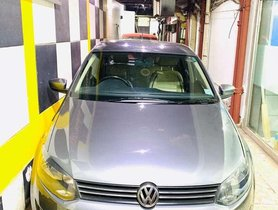Used Volkswagen Polo Highline Diesel, 2014, AT for sale in Kolkata