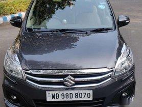 Used Maruti Suzuki Ertiga VDI 2018 MT for sale in Kolkata